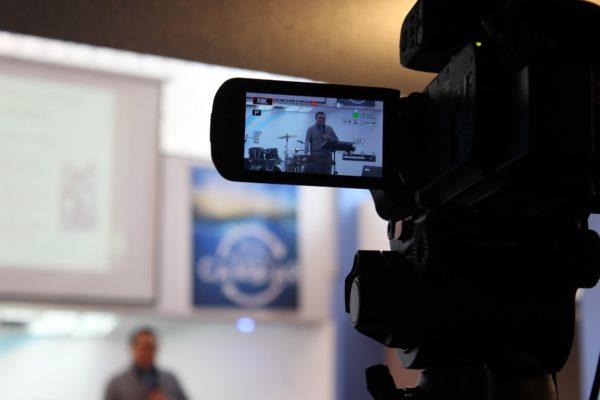 Video Webcast